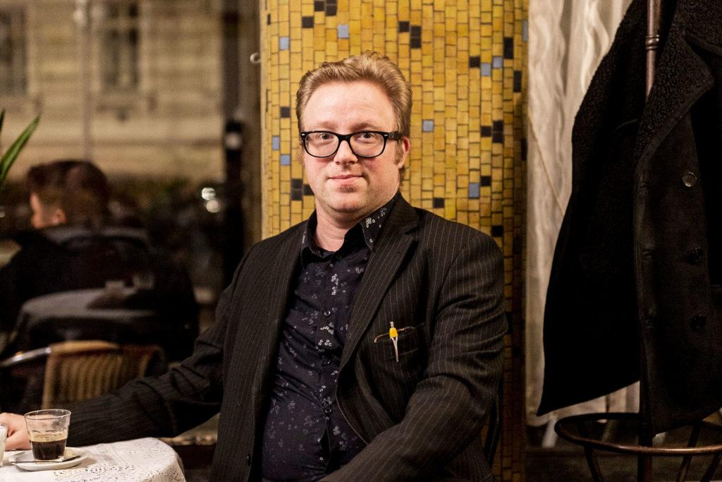 Képes Gábor